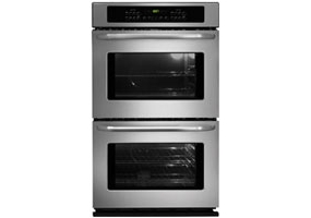 Frigidaire - FFET2725PS - Built-In Double Electric Ovens