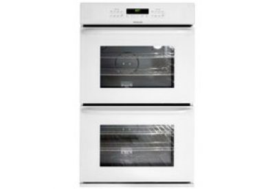 Frigidaire - FFET2725PW - Double Wall Ovens