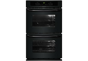 Frigidaire - FFET3025PB - Built-In Double Electric Ovens