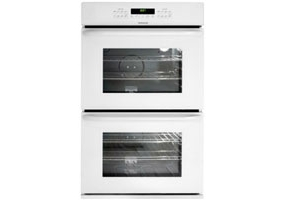 Frigidaire - FFET3025PW - Built-In Double Electric Ovens