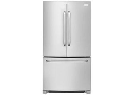 Frigidaire - FFHN2740PS - French Door Refrigerators