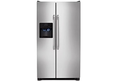 Frigidaire - FFHS2612LS - Side-by-Side Refrigerators