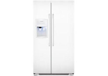 Frigidaire - FFUS2613LP - Side-by-Side Refrigerators