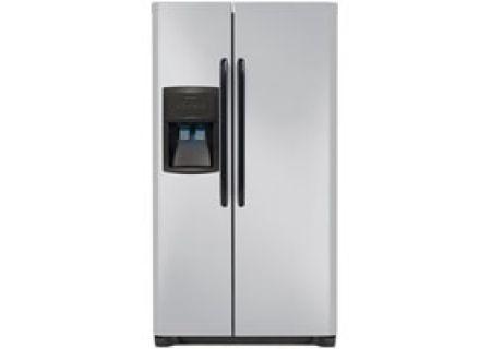 Frigidaire - FFUS2613LM - Side-by-Side Refrigerators