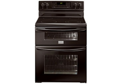 Frigidaire - FGEF301DNB - Electric Ranges