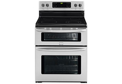 Frigidaire - FGEF301DNF - Electric Ranges