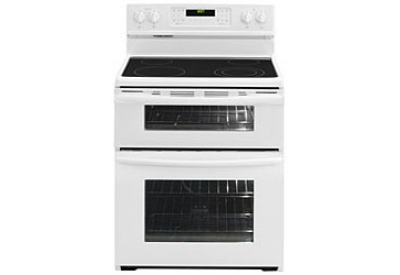 Frigidaire - FGEF301DNW - Electric Ranges