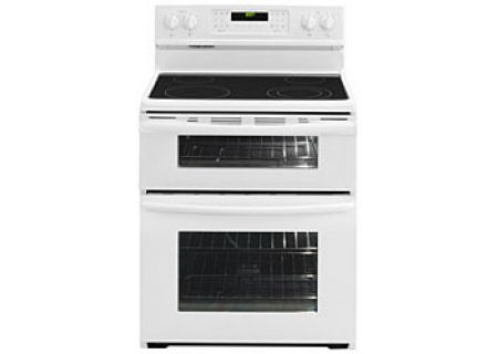 Frigidaire - FGEF300DNW - Electric Ranges