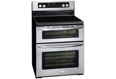 Frigidaire - FGEF304DKF - Electric Ranges