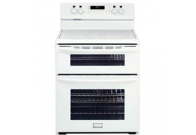 Frigidaire - FGEF304DKW - Electric Ranges