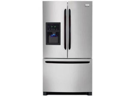 Frigidaire - FGHB2844LM - Bottom Freezer Refrigerators