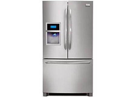 Frigidaire - FGHB2846LF - Bottom Freezer Refrigerators