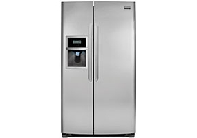 Frigidaire - FGHC2345LF - Side-by-Side Refrigerators