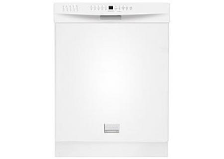 Frigidaire - FGHD2455LW - Dishwashers
