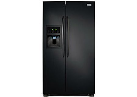 Frigidaire - FGHS2332LE - Side-by-Side Refrigerators