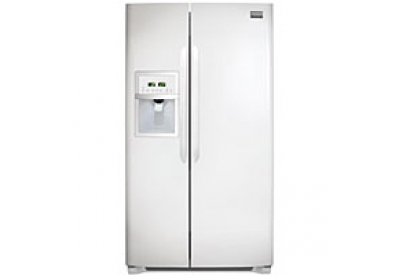 Frigidaire - FGHS2332LP - Side-by-Side Refrigerators