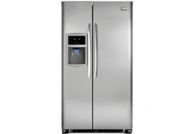 Frigidaire - FGHS2342LF - Side-by-Side Refrigerators