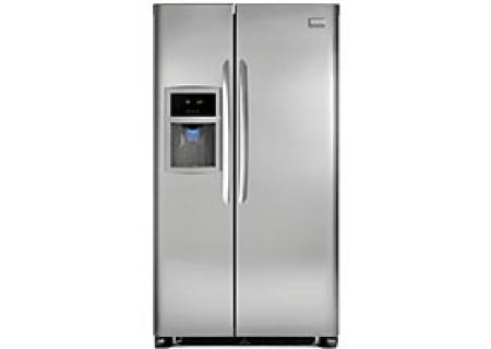 Frigidaire - FGHS2342LF - Side-by-Side Refrigerators
