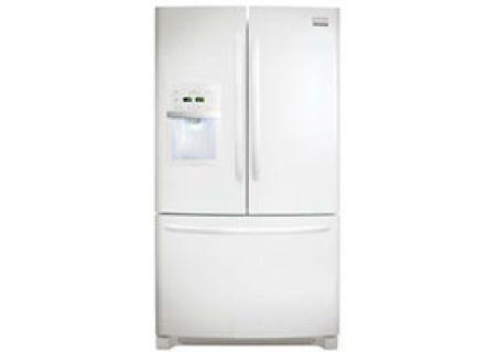 Frigidaire - FGUB2642LP - Bottom Freezer Refrigerators