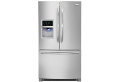 Frigidaire - FGUB2642LF - Bottom Freezer Refrigerators