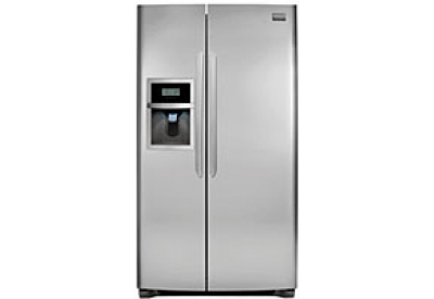 Frigidaire - FGUS2645LF - Side-by-Side Refrigerators