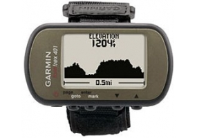 Garmin - FORETREX401 - Hiking GPS