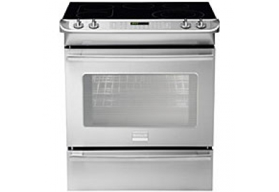 Frigidaire - FPCS3085LF - Slide-In Electric Ranges