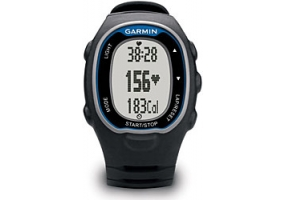 Garmin - FR70BLUE - Heart and Fitness Monitors
