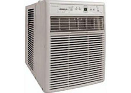 Frigidaire 8 000 btu 10 5 eer 115 volts casement unit for 110v ac window unit