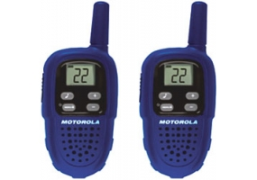 Motorola - FV300AA - Two Way Radios