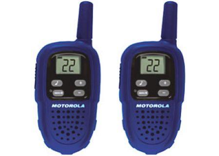 Motorola - FV300AA - Two Way Radios