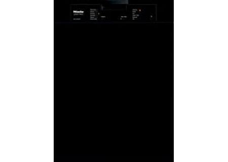Bertazzoni - G4205SCBK - Dishwashers