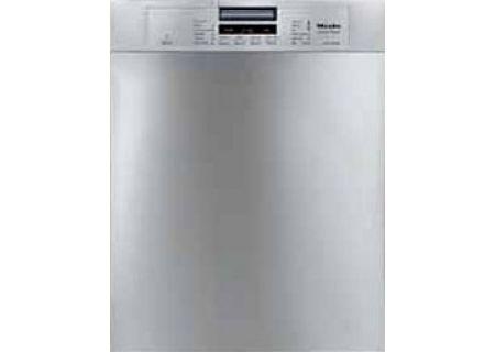 Miele - G5225SS - Dishwashers