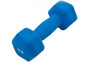 GoFit - GF-NDB5 - Weight Training