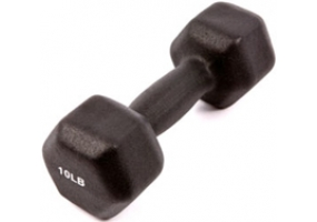 GoFit - GF-NDB10 - Weight Training