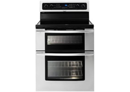 Whirlpool - GGE390LXS  - Electric Ranges
