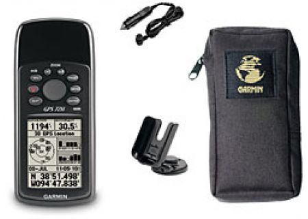 Garmin - GPS72HBUNDLE - Marine GPS