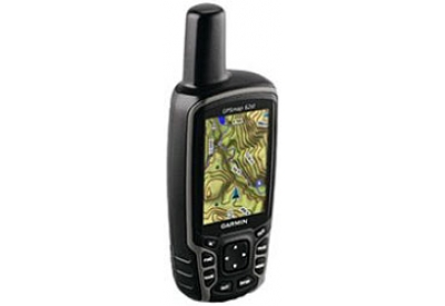 Garmin - GPSMAP62 - Hiking GPS
