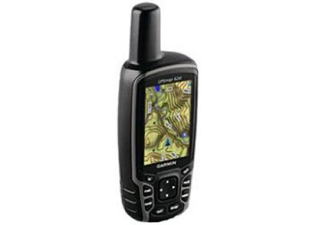 Garmin - GPSMAP62 - Hiking GPS