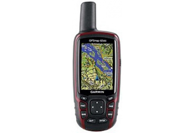 Garmin - GPSMAP62STC - Hiking GPS