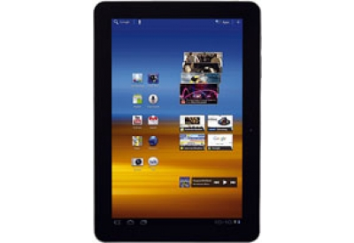 Samsung - GT-P7510MAYXAB - Tablets