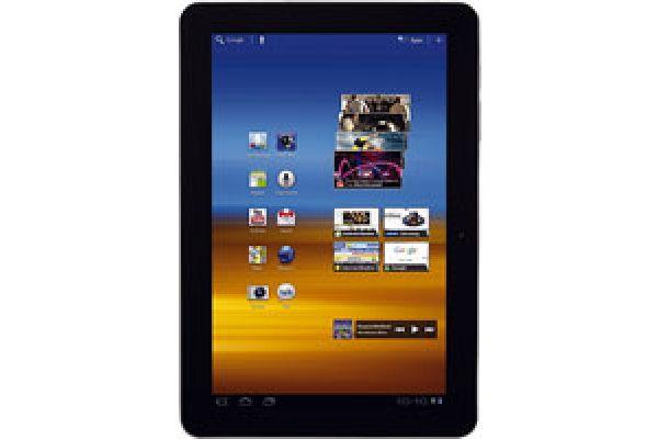 Samsung 16GB Galaxy Tab Wi-Fi Tablet - GT-P7510MAYXAB