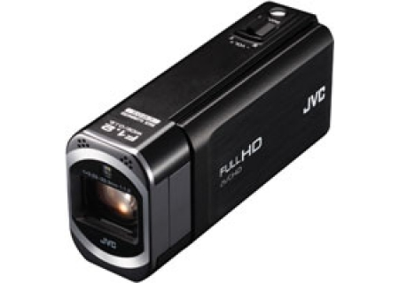 JVC - GZ-V500BUS - Camcorders & Action Cameras