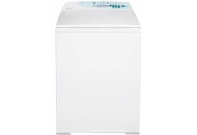 Fisher Amp Paykel Ecosmart Washer In White Gwl11 Abt