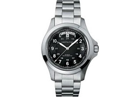 Hamilton - H64455133 - Mens Watches