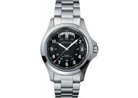 Hamilton - H64455133 - Mens Watches