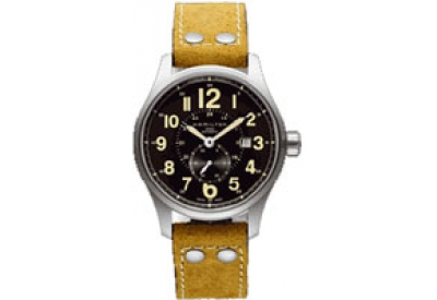 Hamilton - H70655733 - Men's Watches