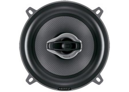 Hertz - HCX 130 - 5 1/4 Inch Car Speakers