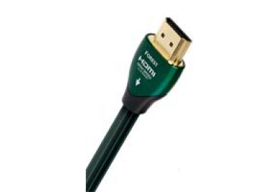 Audioquest - HDMIFOREST5MS - HDMI Cables