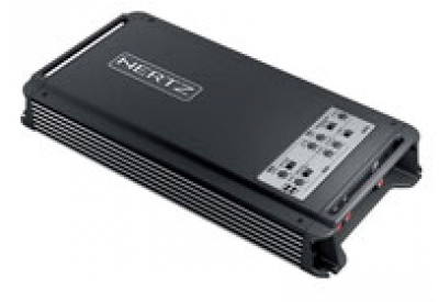 Hertz - HDP 5 - Car Audio Amplifiers